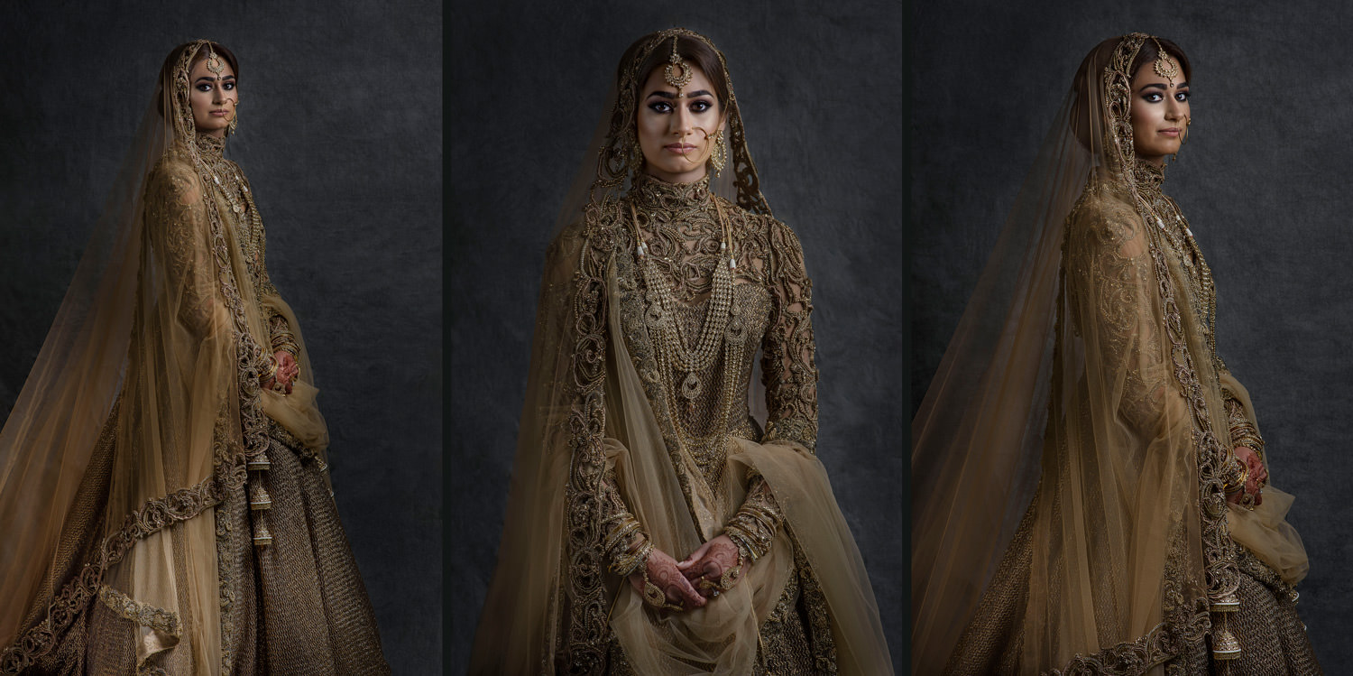 Best Asian Wedding Photographer London - Sikh & Dread