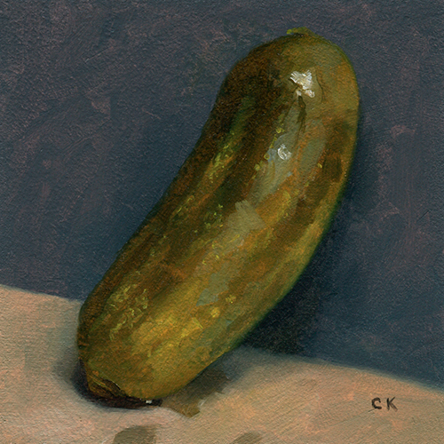 Kornacki Wabisabi Pickle