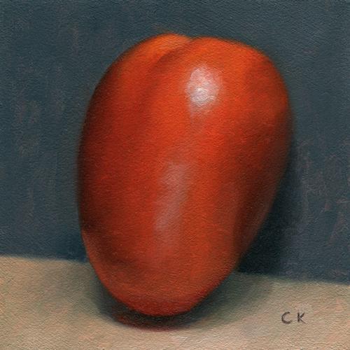 Kornacki Wabisabi Plum Tomato