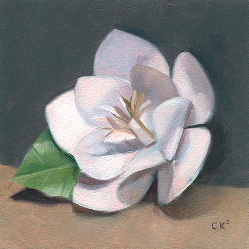Kornacki Wabisabi Paper Flower