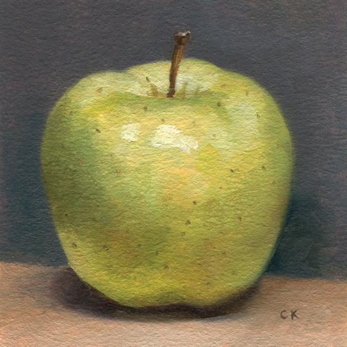 Kornacki Wabisabi Golden Delicious Apple