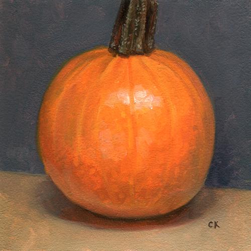 Kornacki Wabisabi Sugar Pumpkin