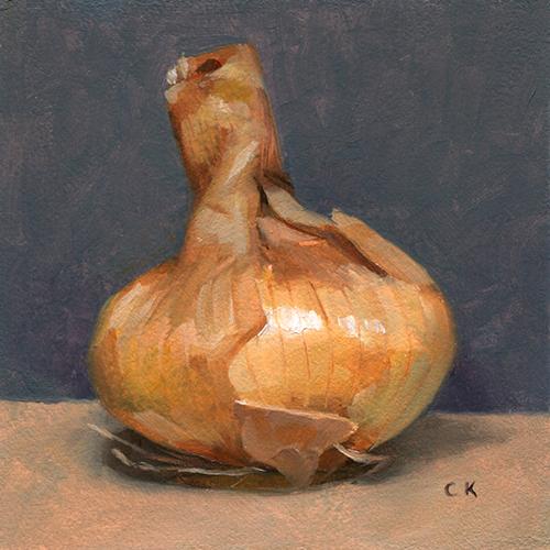 Kornacki Wabisabi Onion