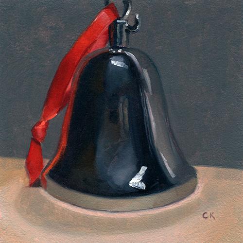 Kornacki WabiSabi Silver Bell
