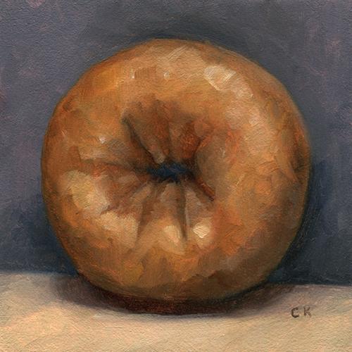 Kornacki WabiSabi Plain Donut