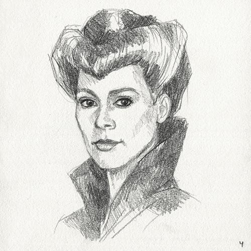 Lady Jessica Atreides, Dune