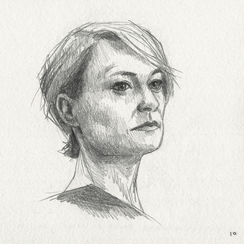 Claire Underwood, House of Cards