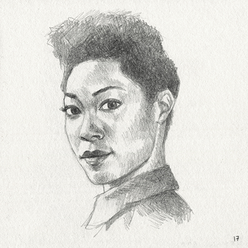 Michael Burnham, Star Trek Discovery