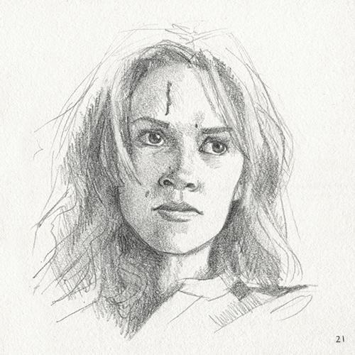 Beatrix Kiddo, Kill Bill