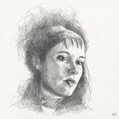 Lydia, Beetlejuice