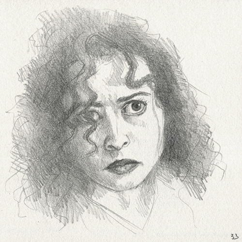 Bellatrix Lestrange, Harry Potter
