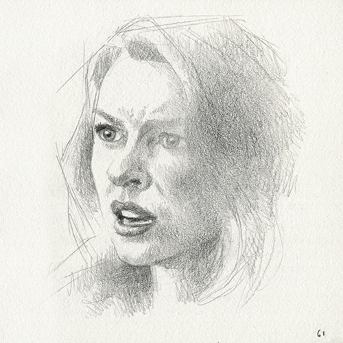 Rachel, The Ring