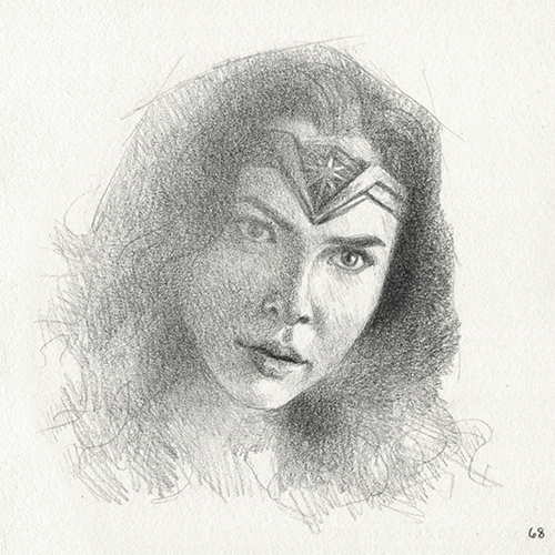 Diana, Wonder Woman