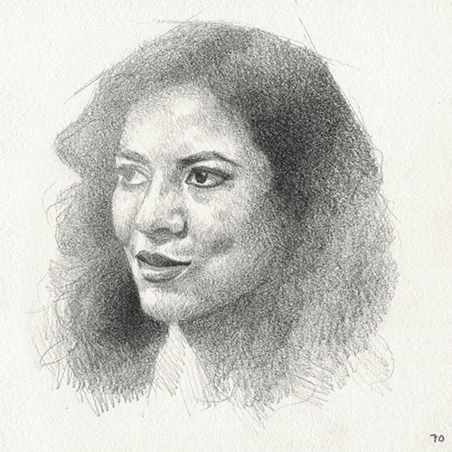 Rosa Diaz, Brooklyn 99