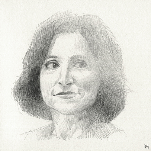 Selina Meyer, Veep