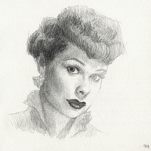 Lucy Ricardo, I Love Lucy