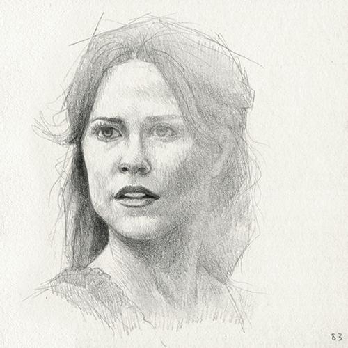 Dolores, Westworld