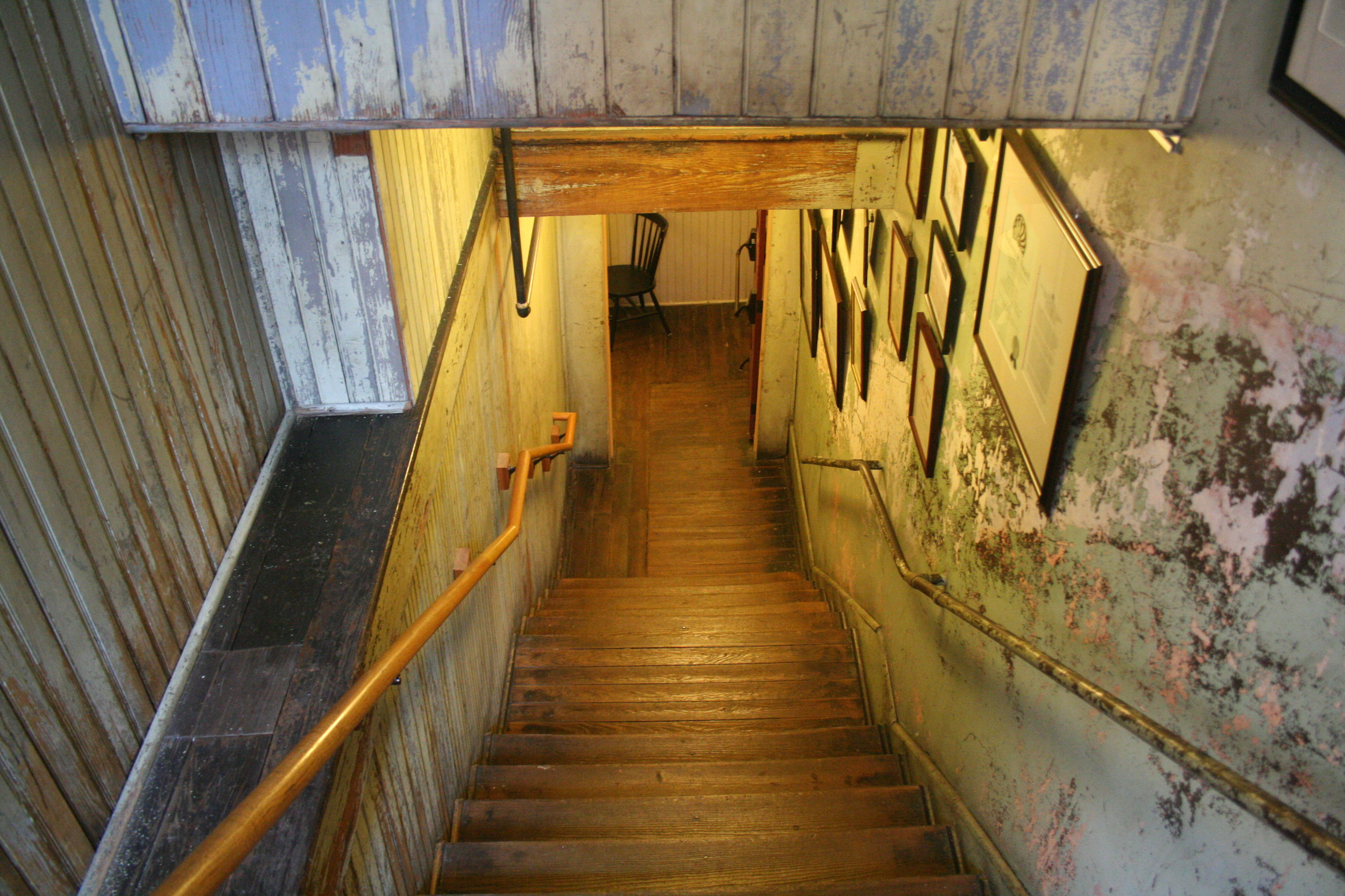 Maurer Architecture Office Interior