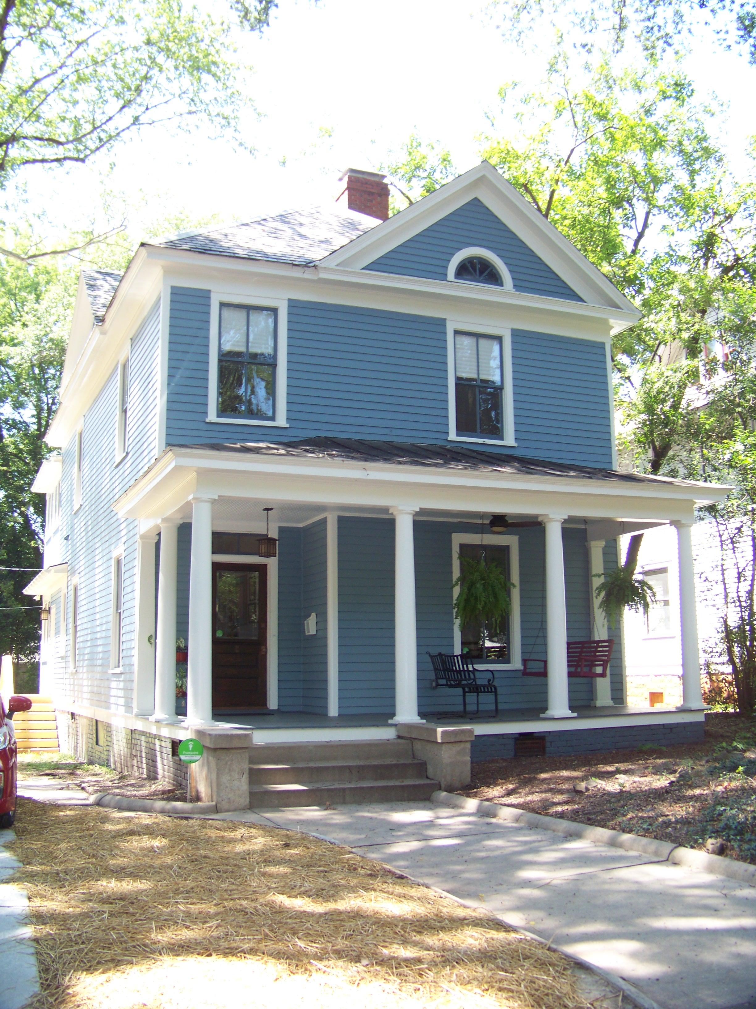 420 Cutler Street, Raleigh