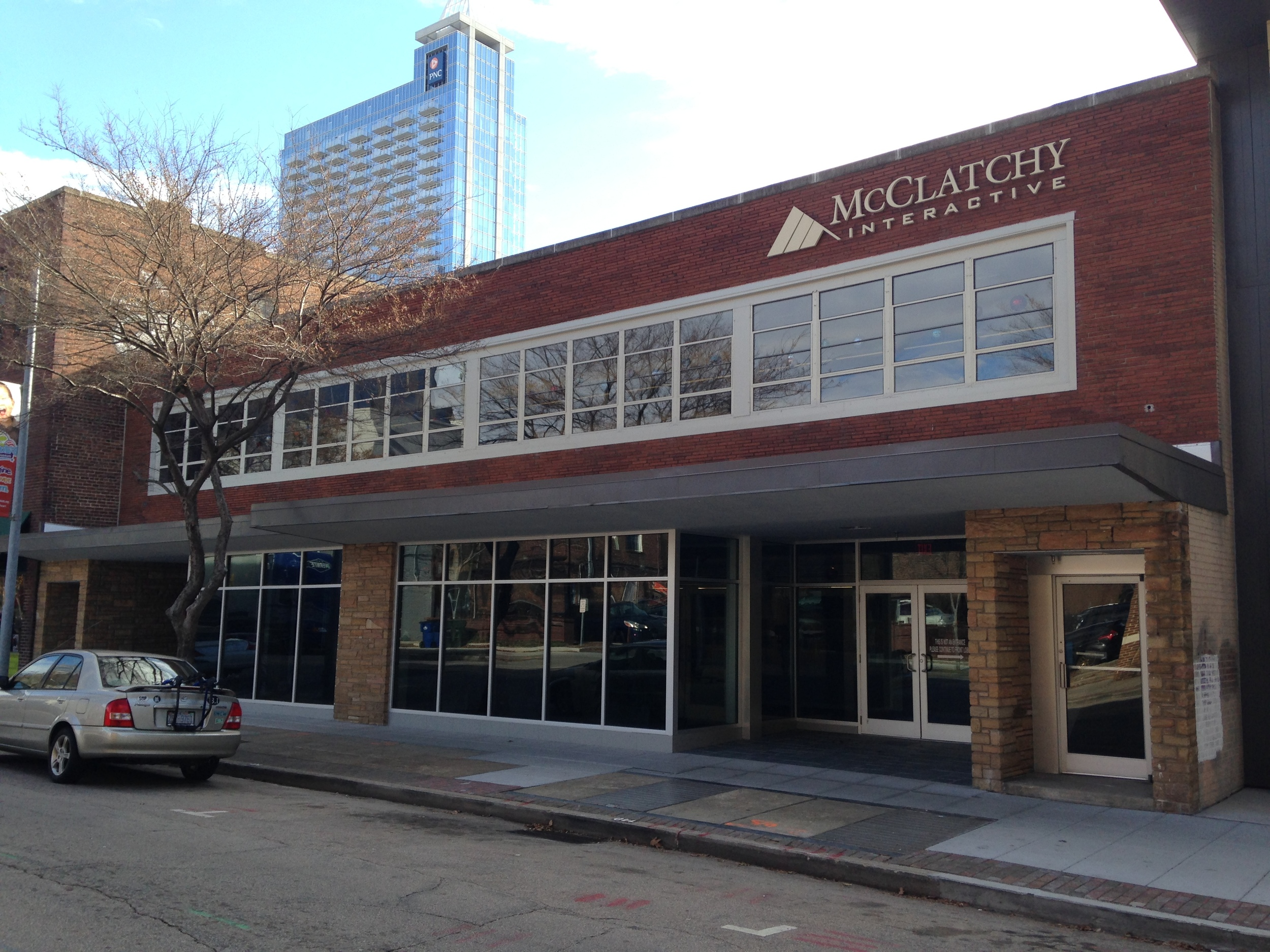 McClatchy Interactive, Raleigh