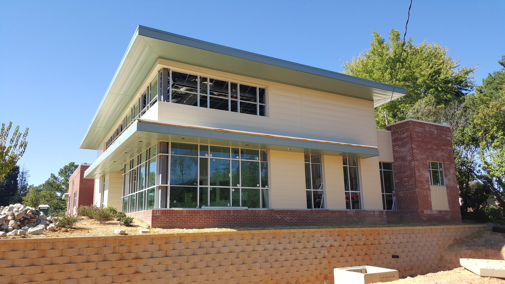 Jeffers, Mann & Artman, Holly Springs Office