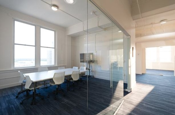 HQ Raleigh Conference Room