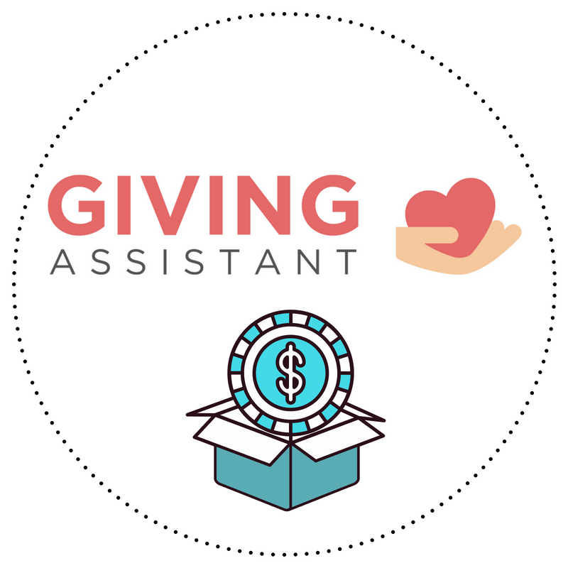 Transform every online purchase into a donation to Miami Diaper Bank with the Giving Assistant Program.To join click  here .