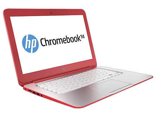 "HP 14"" Chromebook"
