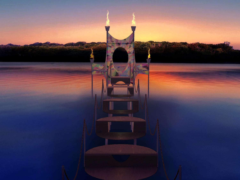 Poseidon's Steps