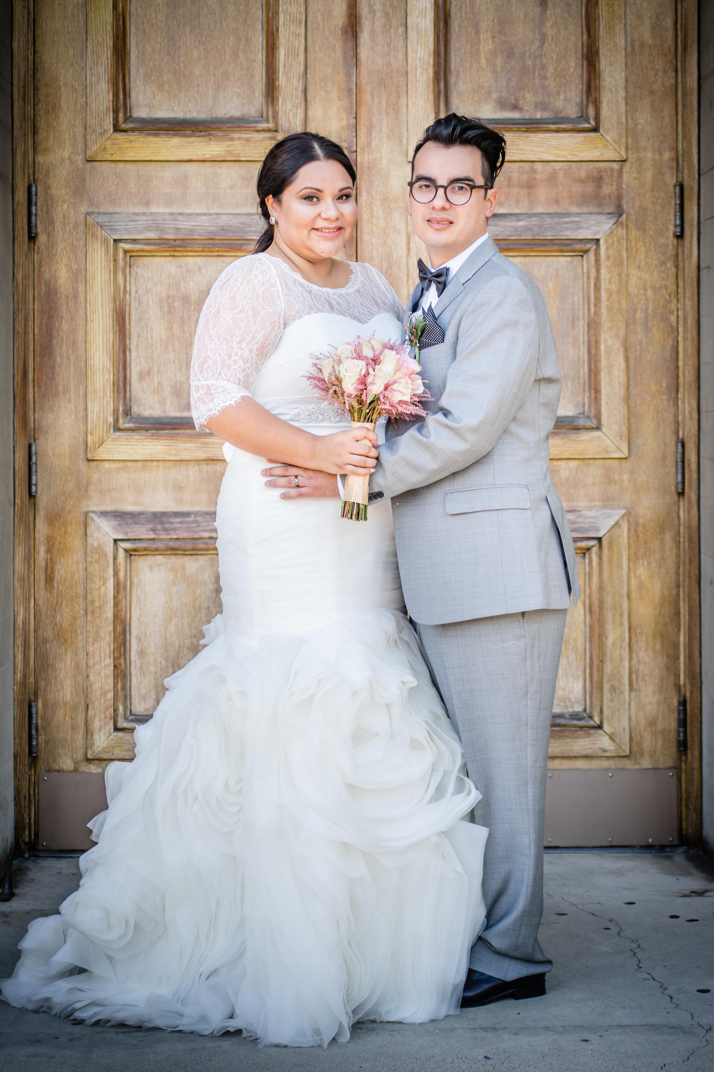 Stephanie&Carlos -