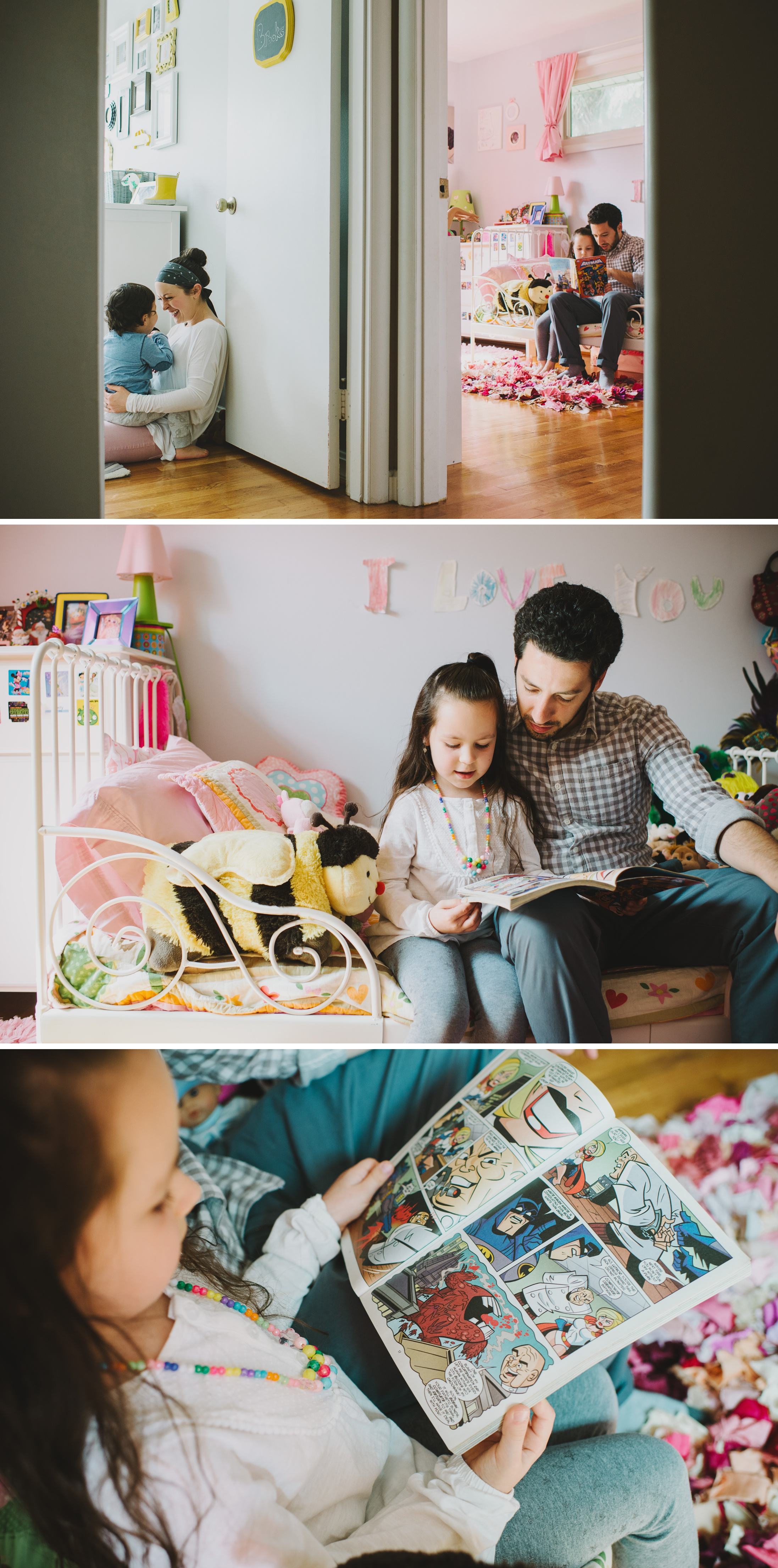 Baltimore + DC Lifestyle Photography | Yasmina Cowan