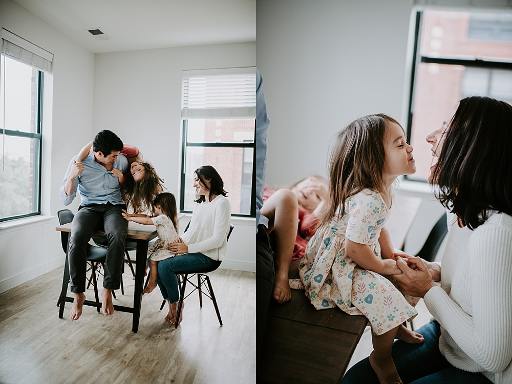 DC Family Photographer // Yasmina Cowan