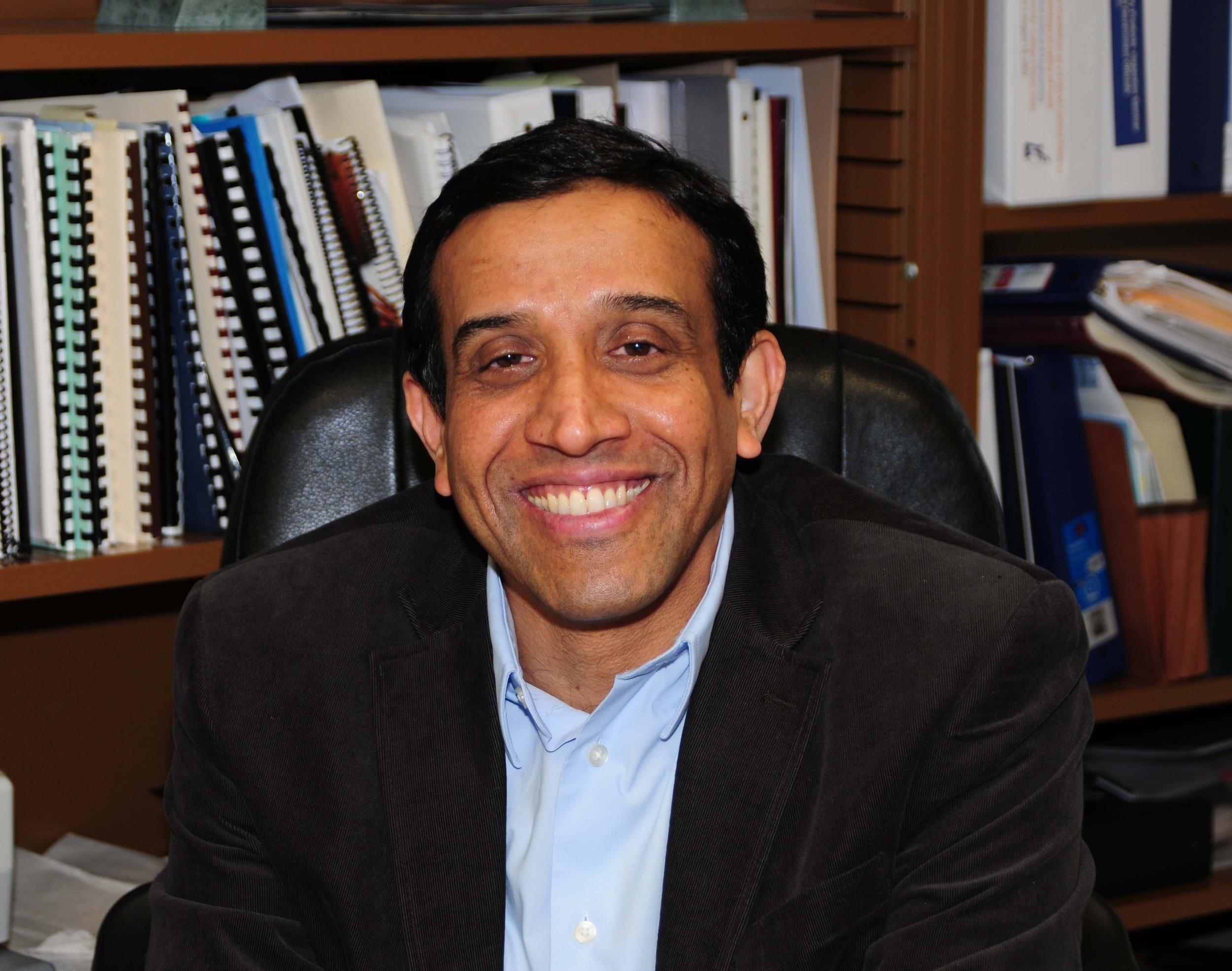Suresh D. Pillai