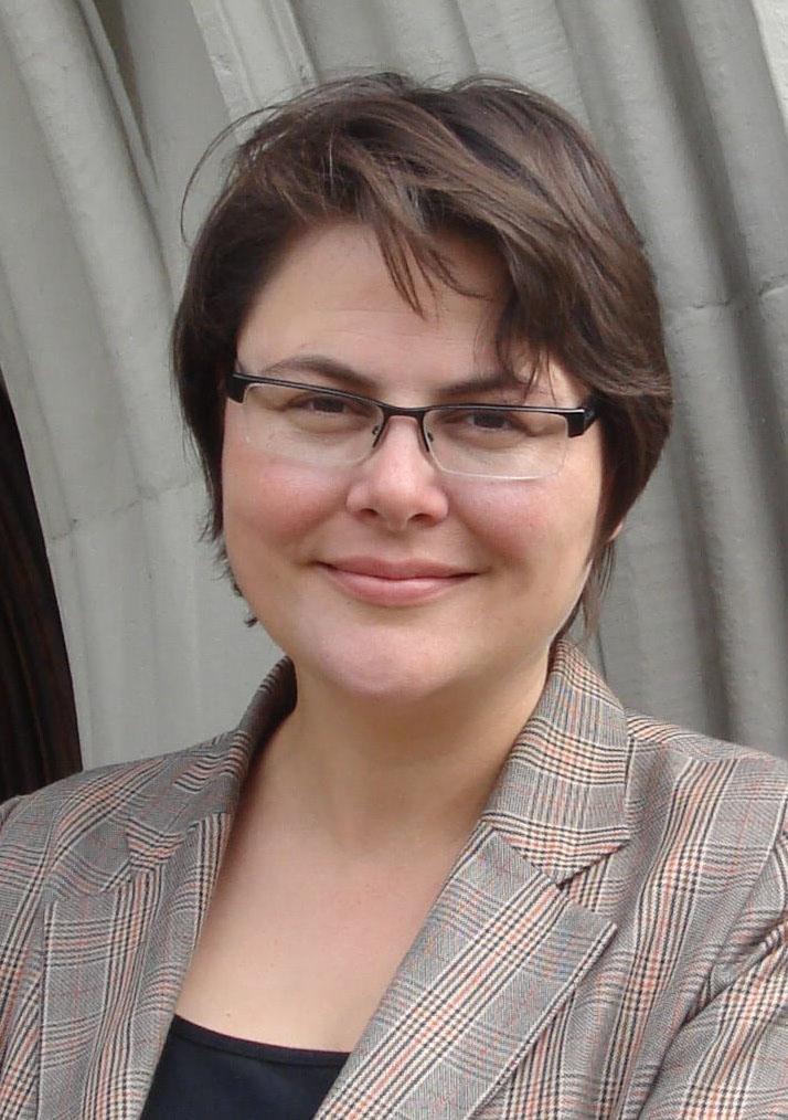 Zofia Rybkowski