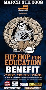 Hip Hop 4 Education 2 Flyer.jpg