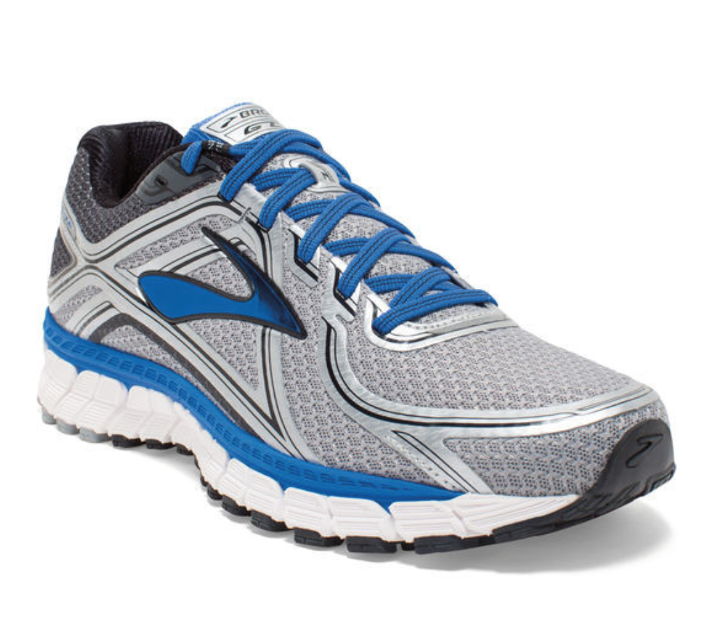 Brooks Men's Adrenaline GTS 16   One of our top-selling shoes! CLICK TO SHOP >