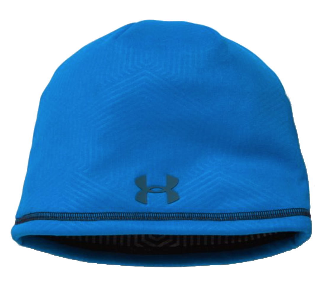 UA Coldgear® Infrared Elements Storm 2.0 Beanie   Great for running or everyday wear. CLICK TO SHOP >