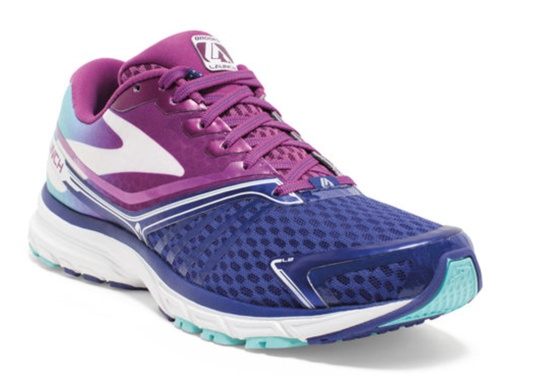 BROOKS WOMENS LAUNCH 2   Shop now >