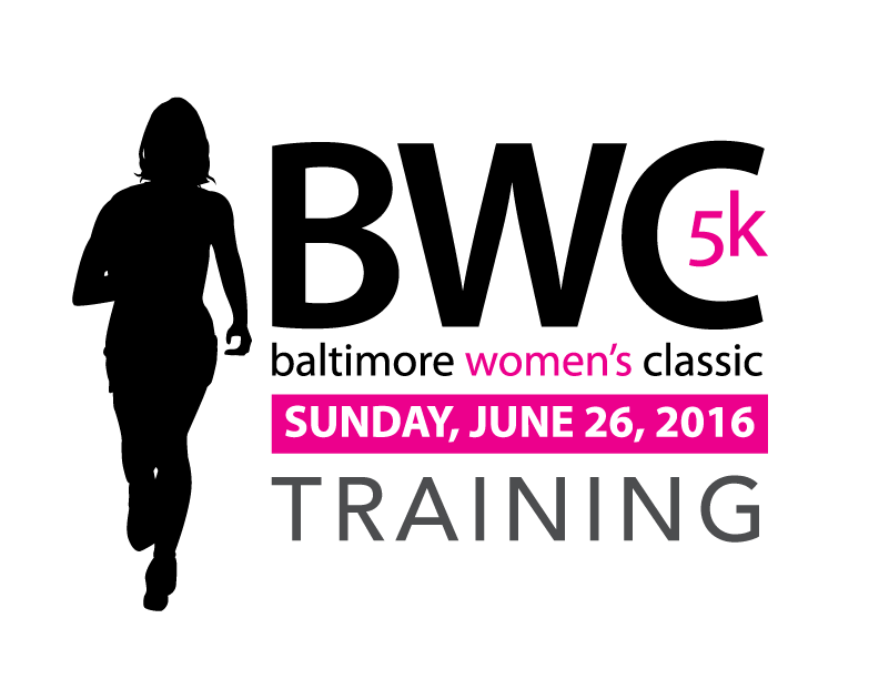 BALTIMORE WOMEN'S CLASSIC 5K TRAINING  Just $25! 10 locations to choose from around Maryland. The perfect gift for the woman who's looking to get into the sport.   Learn more & register >