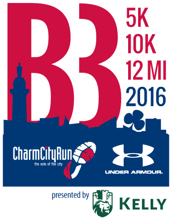 BALTIMORE'S FIRST DISTANCE CHALLENGE! Give the gift of races all year.  Learn more >