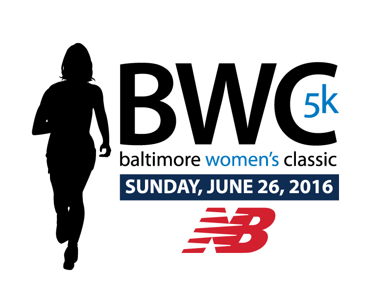 THE MID-ATLANTIC'S LARGEST ALL WOMEN'S RACE.  Learn more >