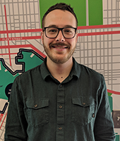 JOSH PICKETT, Locust Point Store Leader