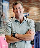 JOSH LEVINSON, Co-Founder/President