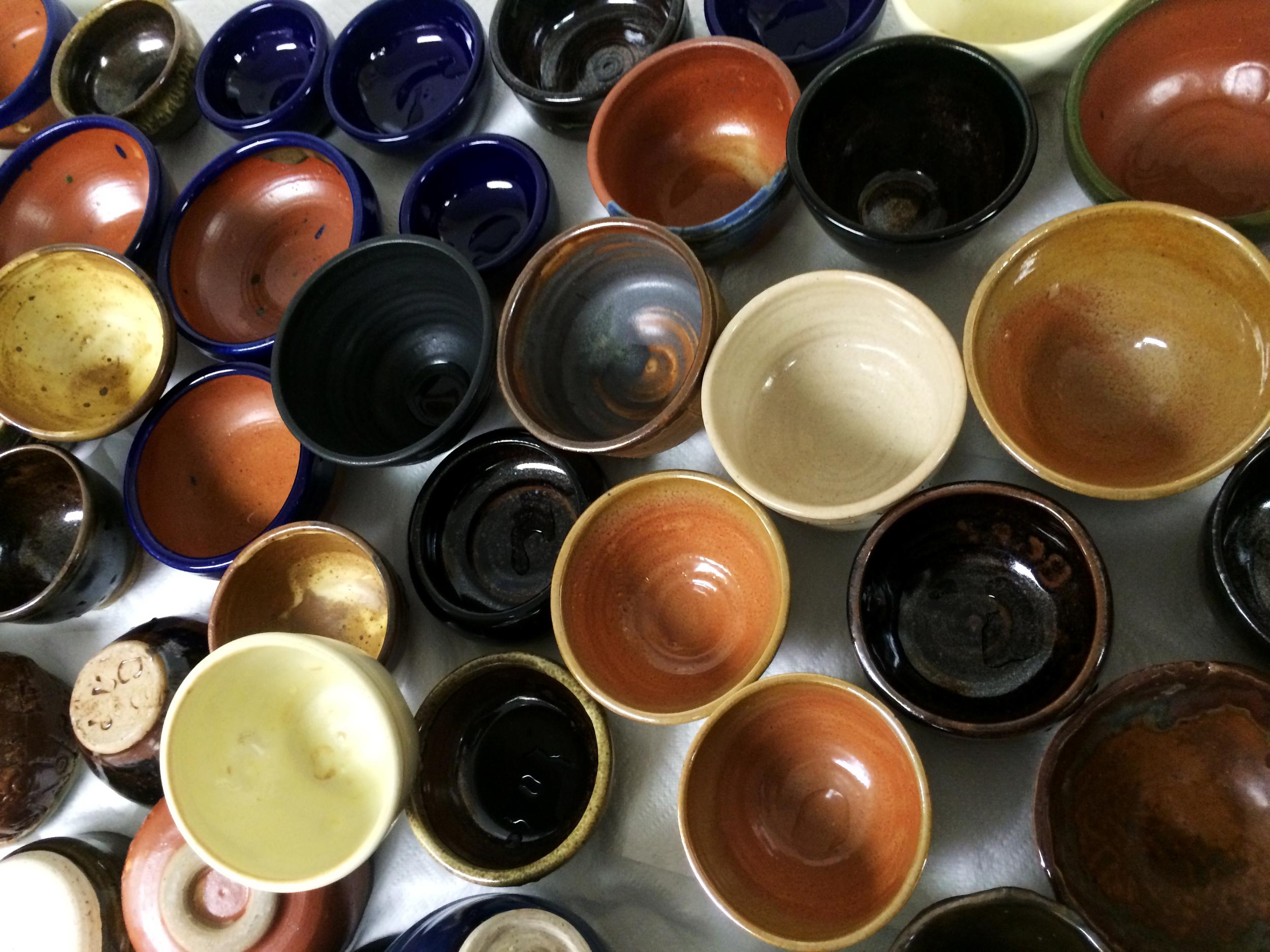 The Bathhouse Ceramic Studio