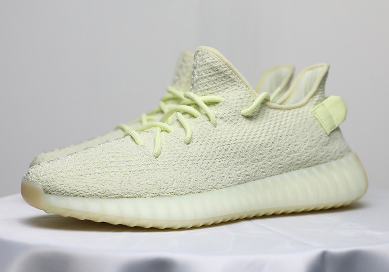 """adidas Yeezy Boost 350 v2 """"Butter"""" Is"""
