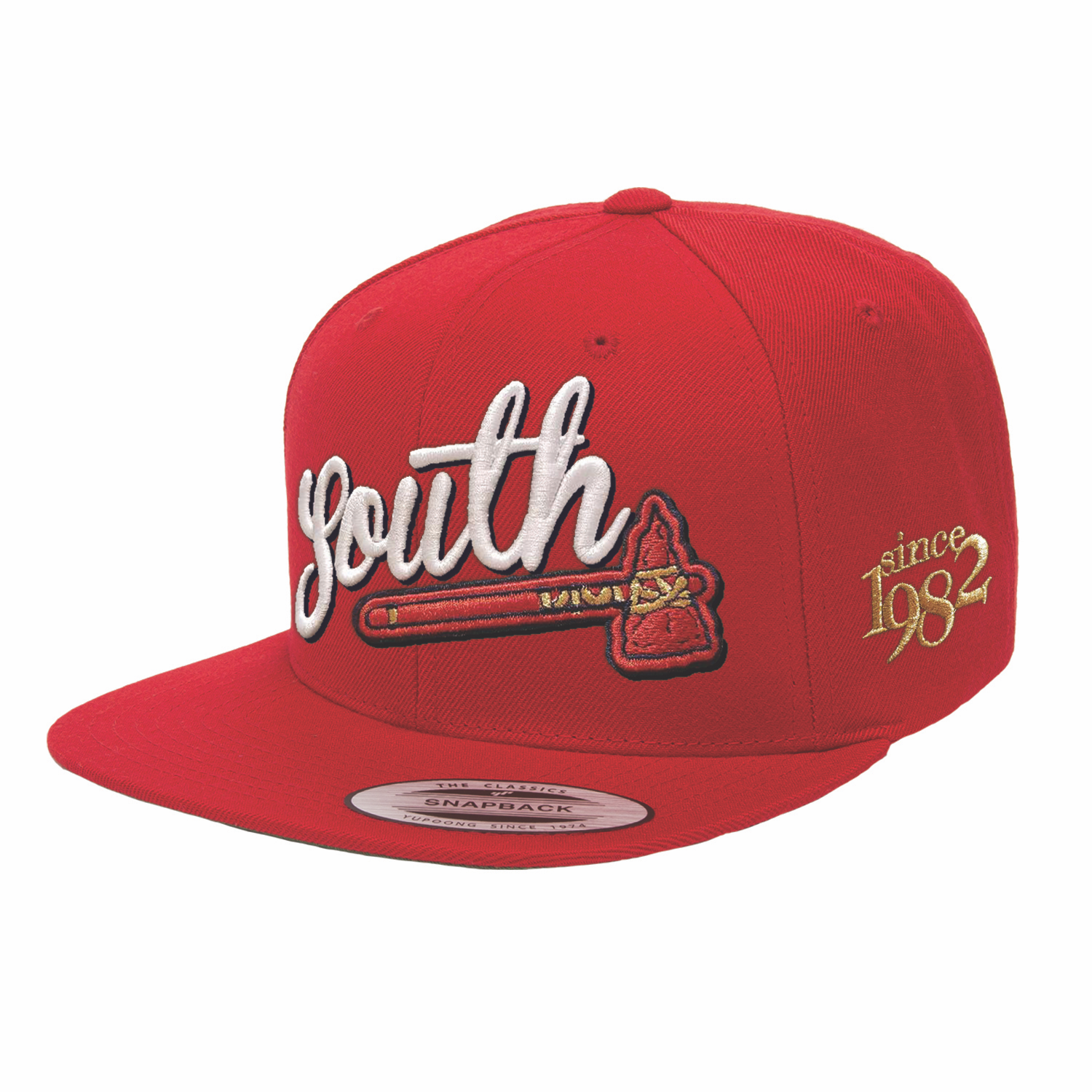Home of the Brave Snapback - All Star