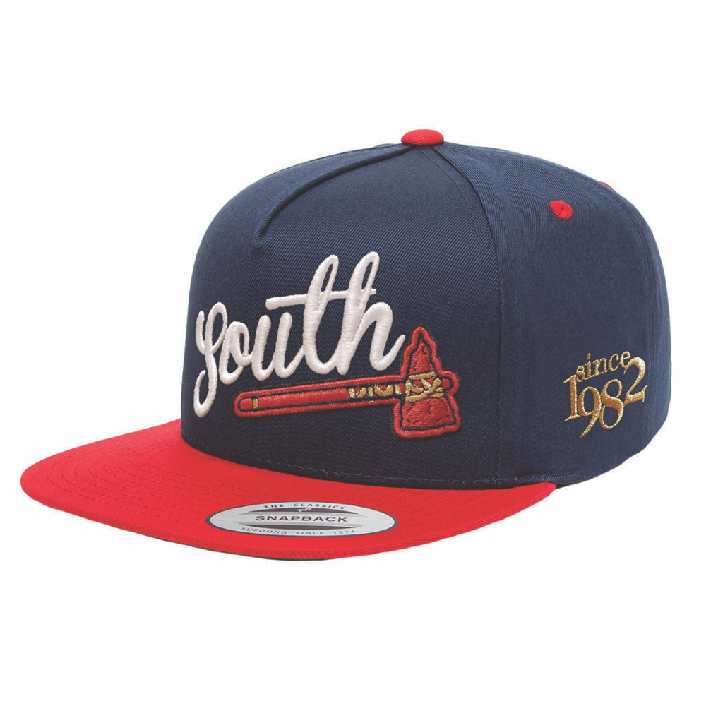 Home of the Brave - Snapback