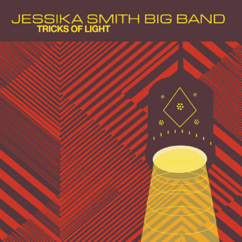 Jessika Smith's         debut album of original music for big band entitled     Tricks of Light     is available for purchase on    CDBaby    and    Bandcamp   .    ©2015 PJCE