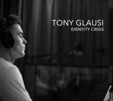 Tony Glausi's         debut album of original material entitled     Identity Crisis     is available for purchase on    CDBaby   .   ©2015 Tony Glausi