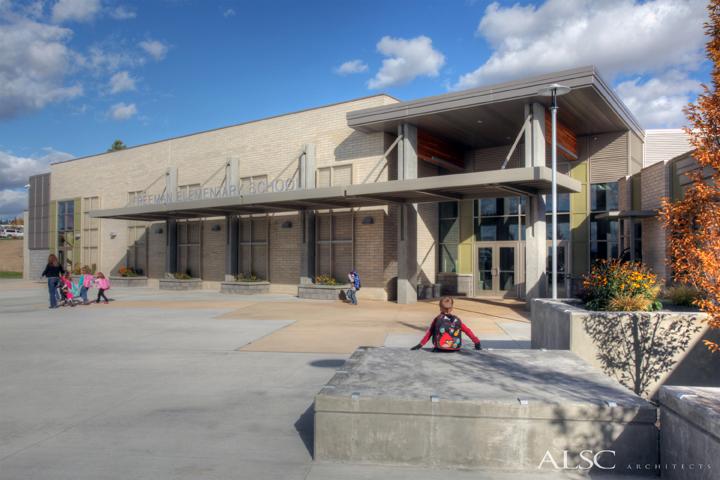 FREEMAN ELEMENTARY SCHOOL